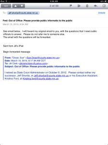email Shorba 1